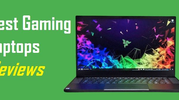 The Best Gaming Laptops 2022 – Top Gaming Laptop Review